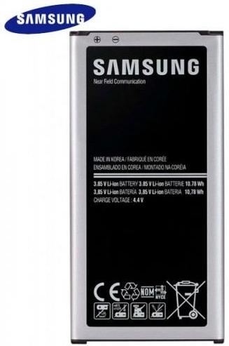 Bateria para Samsung Galaxy S5 mini, con NFC